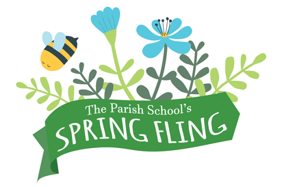 The Parish School Spring Fling