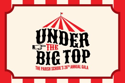 Under the Big Top Gala