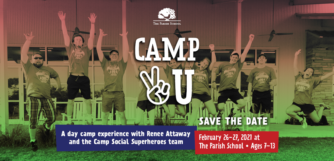 Camp 2U at The Parish School